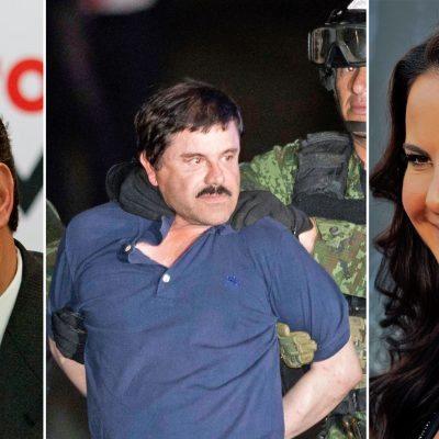 #ExtraditanAlChapo: ¿Quién gana y quién pierde?