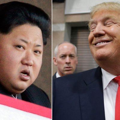#Híjole: Trump quiere reunirse con Jong Un