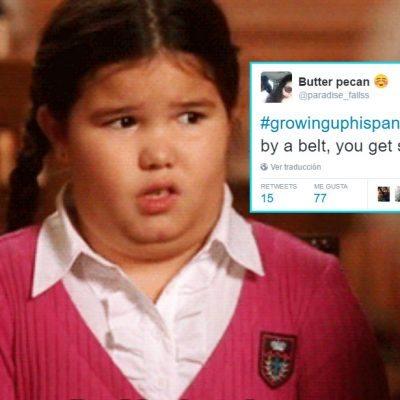 #GrowingUpHispanic: Así crecimos y no podemos negarlo