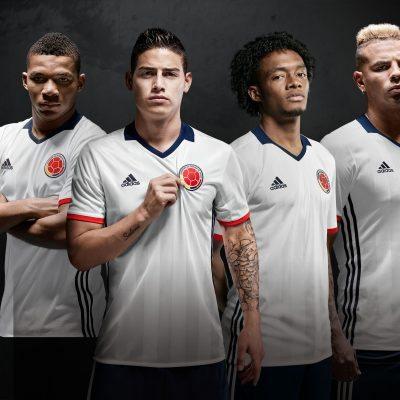 #ItsColombiaNotColumbia: Otro descuido en la Copa América