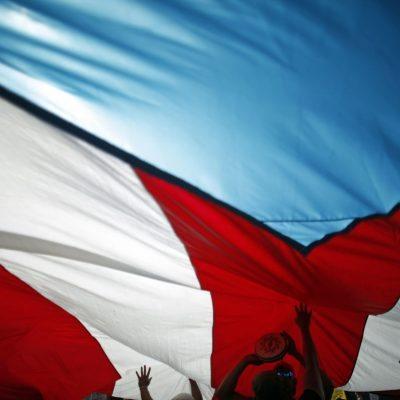 #AyBendito: Se salvó Puerto Rico