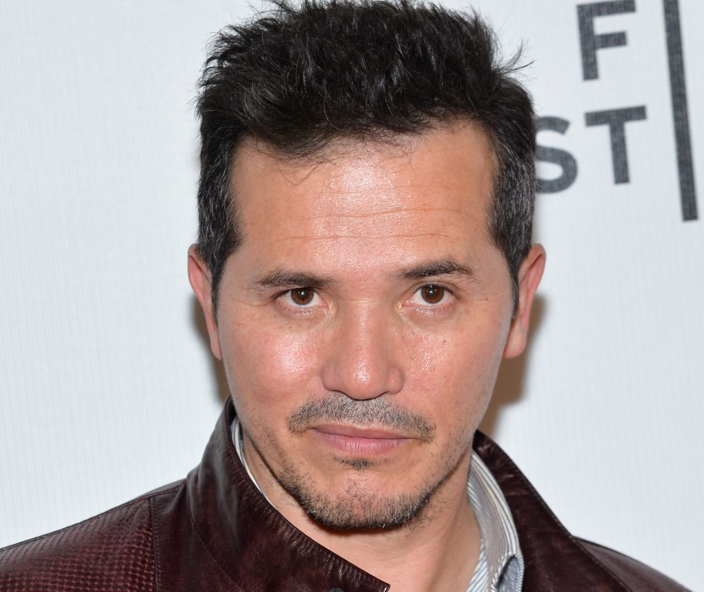 """Actor John Leguizamo attends the premiere for """"Chef"""" during the 2014 Tribeca Film Festival on Tuesday, April 22, 2014 in New York. (Photo by Evan Agostini/Invision/AP)"""