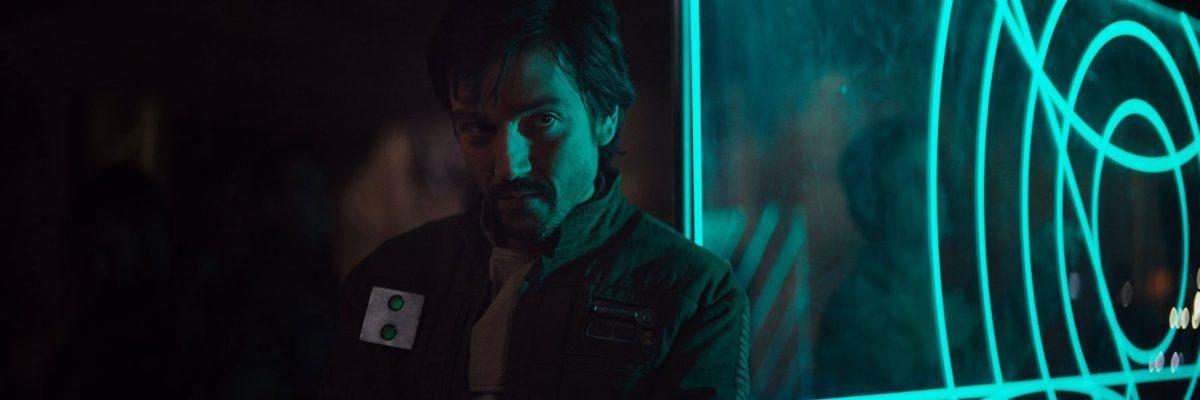 Diego Luna en Rogue One