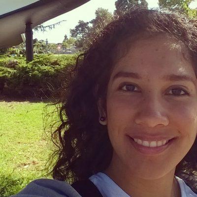 Sonia Gamboa es la primera estudiante mexicana en la NASA