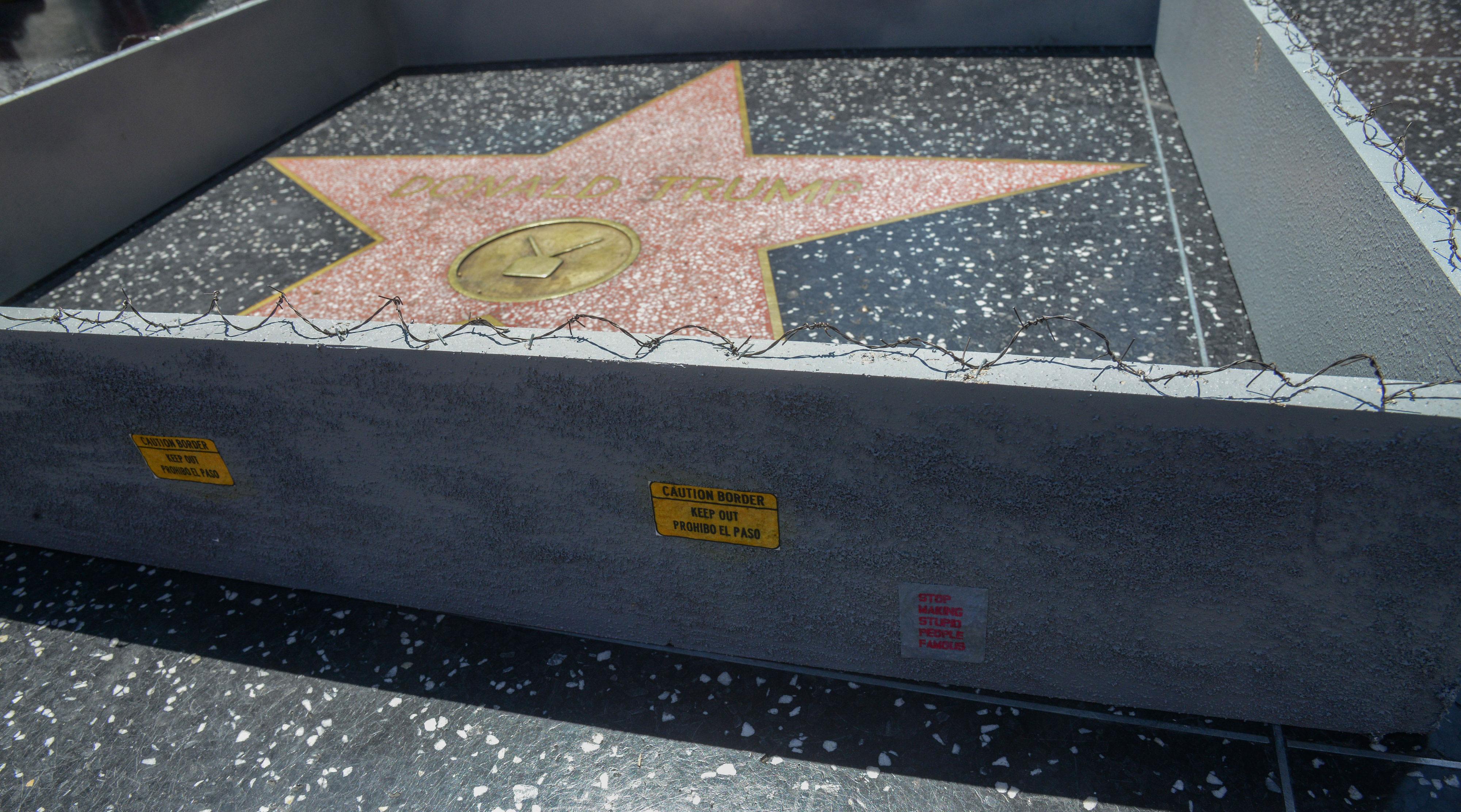 Trump-Hollywood-Wall-5