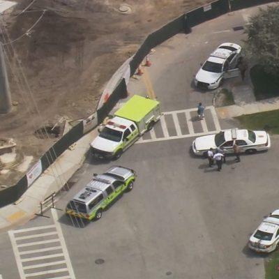 #ÚltimaHora: Alarma en hospital pediátrico de Miami por supuesto tirador activo