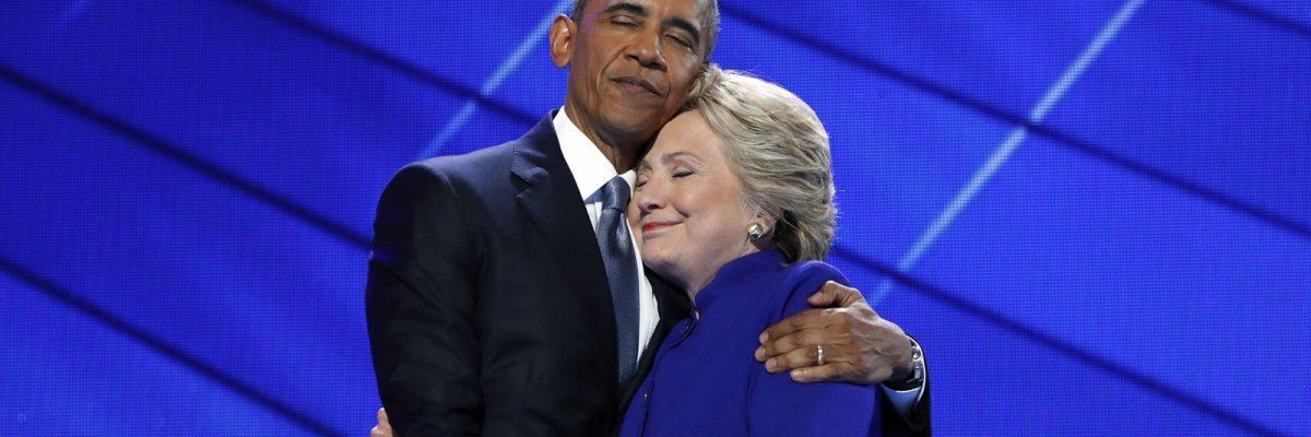 """#Obama: """"Ningún muro puede contener el sueño americano"""""""