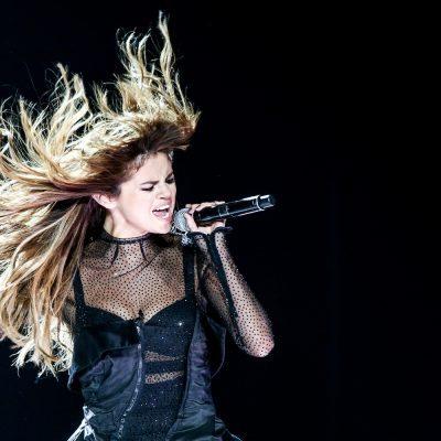 Selena Gomez participará en el Global Citizen Festival
