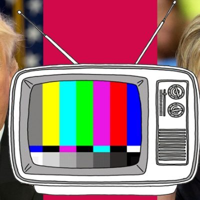 Dime qué programas ves y te diré por quién votas