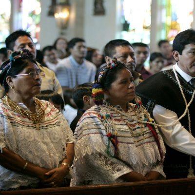 #SeBuscanIntérpretes: La escasez de traductores de un dialecto maya abre oportunidades