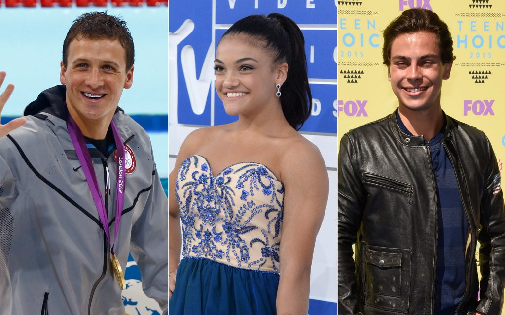 """Latinos en """"Dancing with the Stars"""""""