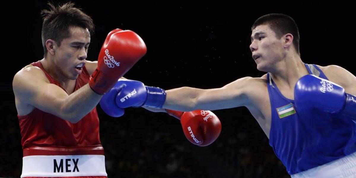 #GarraMexicana: Misael Rodríguez es un ganador