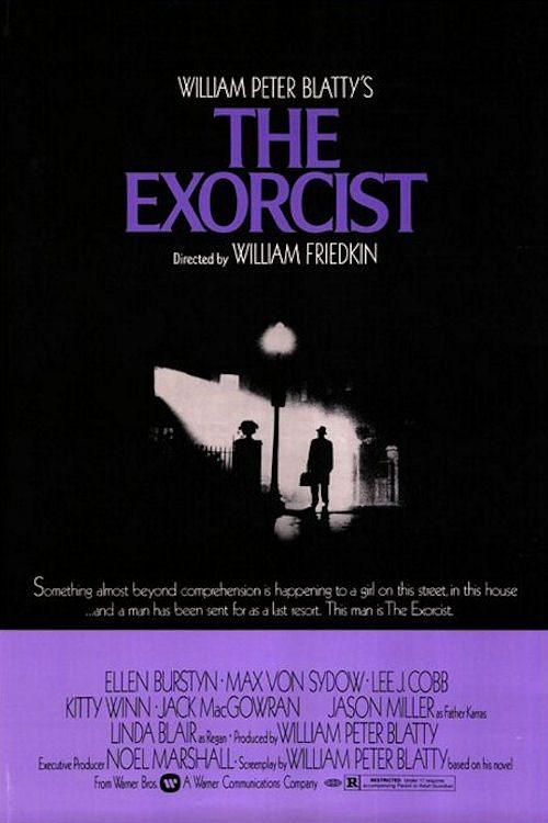 exorcist imdb