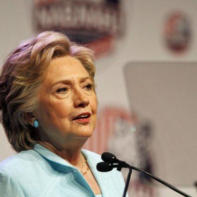 """#HillaryClinton: """"La reforma migratoria será una prioridad"""""""