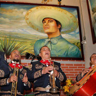 #DeAquíYDeAllá: Juan Gabriel cruzó la frontera junto a millones de mexicanos durante 40 años