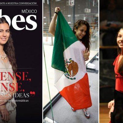 """#MexicanasDeOro: 8 """"Ladies"""" que sí merecen ser famosas"""