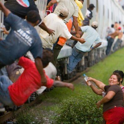 """#Aplausos: Un mexicano muestra en EE. UU. la valentía y amor incansable de """"Las Patronas"""""""