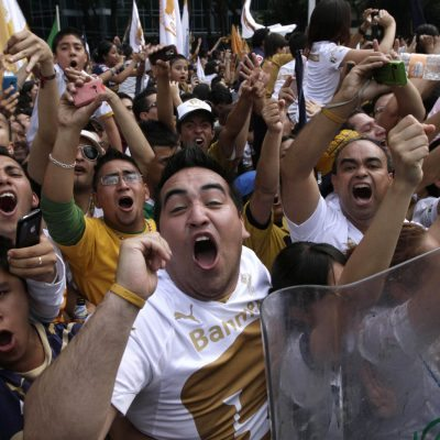 #Golazo: Cómo lograron erradicar el infame grito de ¡PU$%! en el estadio