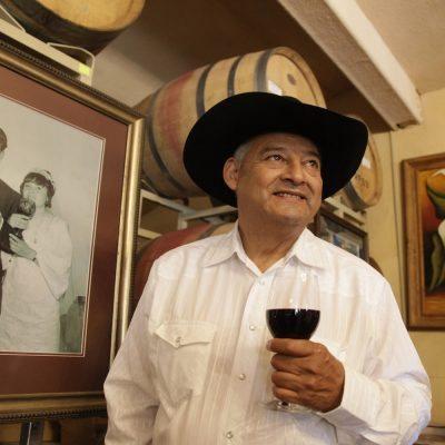 Los latinos envejecen más lento
