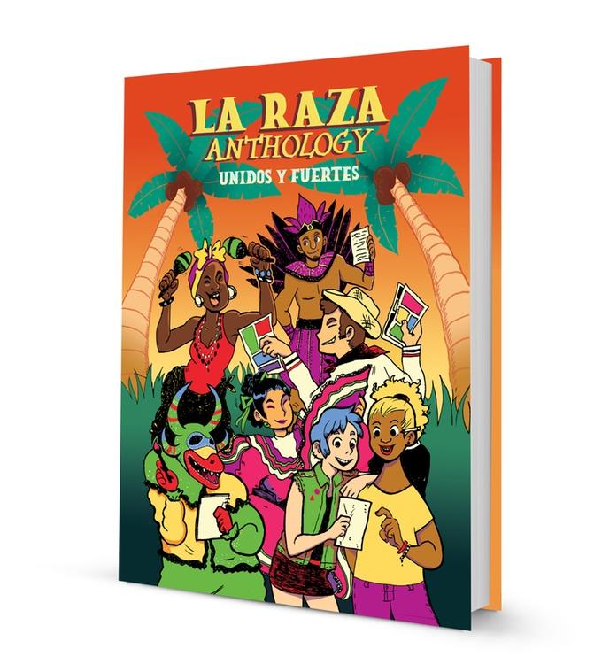 La Raza Anthology