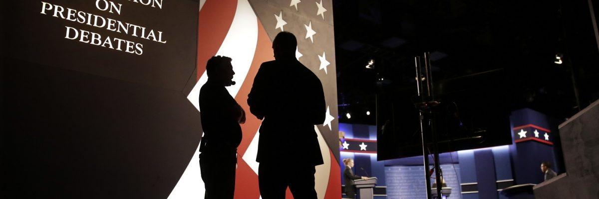 #DebateDeDos: Los candidatos que no fueron invitados