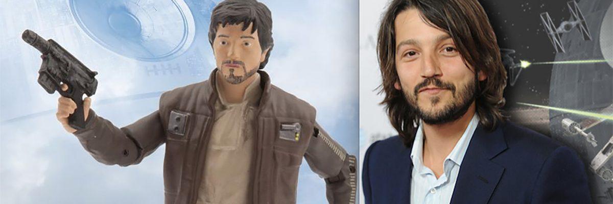 #DiegoLunaParaLlevar: La figura del actor estará disponible en juguete