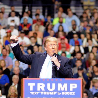 Foto tomada del sitio www.donaldjtrump.com
