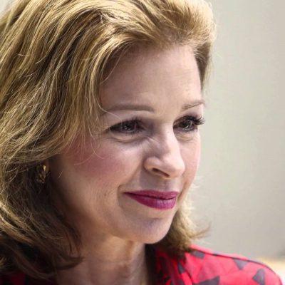 Helen Aguirre, alguna vez crítica de Trump, hoy lo apoya y promueve entre latinos