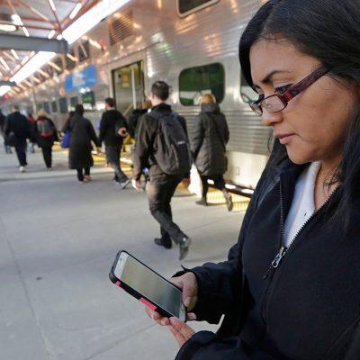 Más Internet desde el celular, no desde la PC