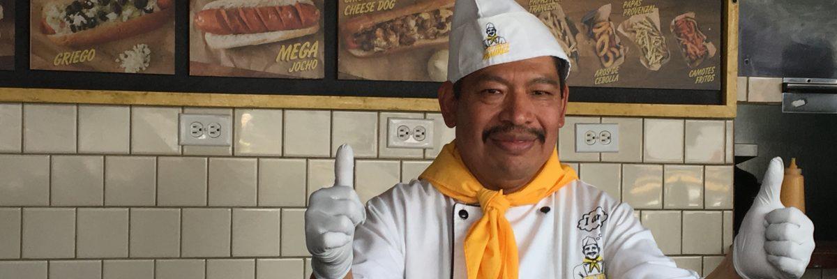El alma de Hot Dog Ramírez