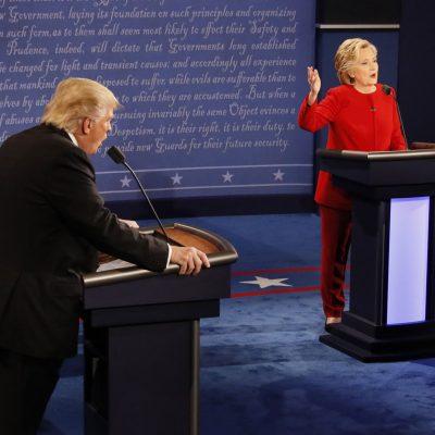 #AndTheWinnerIs: Las 10 frases clave y quién ganó el debate