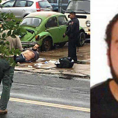 #NuevaYork: Arrestan a sospechoso por explosión de bomba