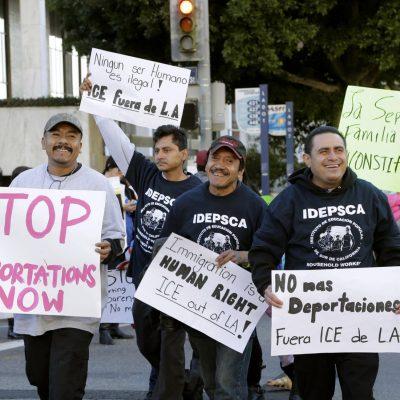 #Inmigración: ¿Cómo nos convertimos en el tema central de las elecciones?