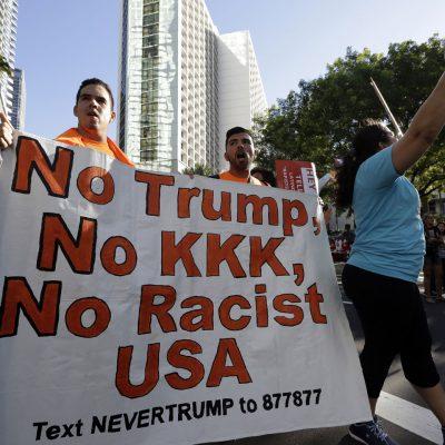 #AguasTrump: Los latinos de Florida tienen la llave de la Casa Blanca, dice Enrique Acevedo