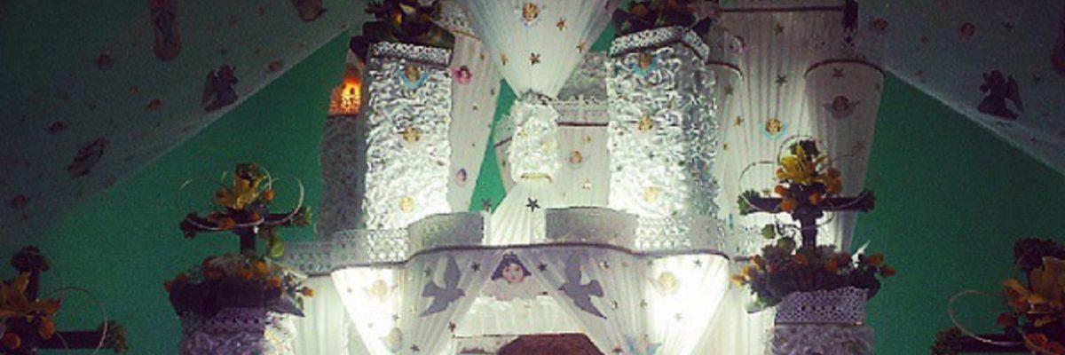 Altares monumentales en México maravillan al mundo