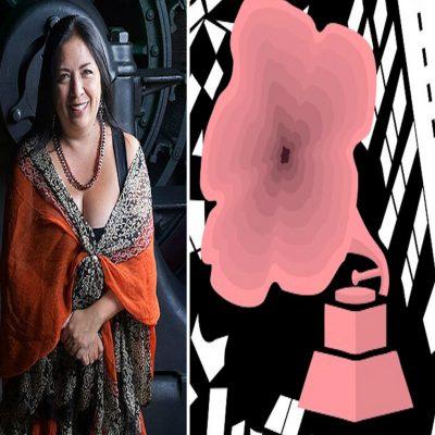 #LatinGRAMMY: La mexicana Betsabeé Romero, artista oficial de los premios