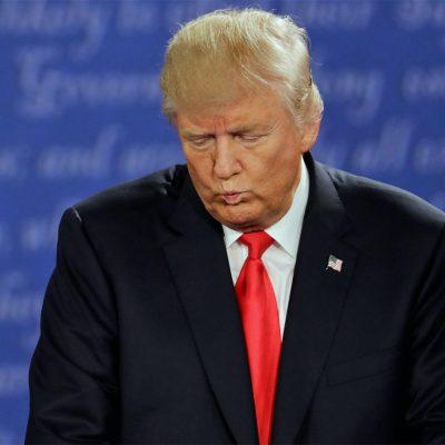 Trump acusa a los inmigrantes de fraude electoral