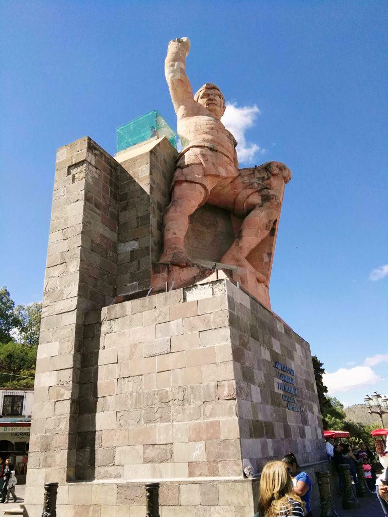 A pesar de todo, San Miguel de Allende le abre las puertas a Donald Trump.