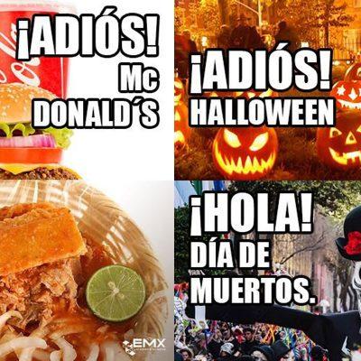 Consumir lo Hecho en México, la solución contra Trump