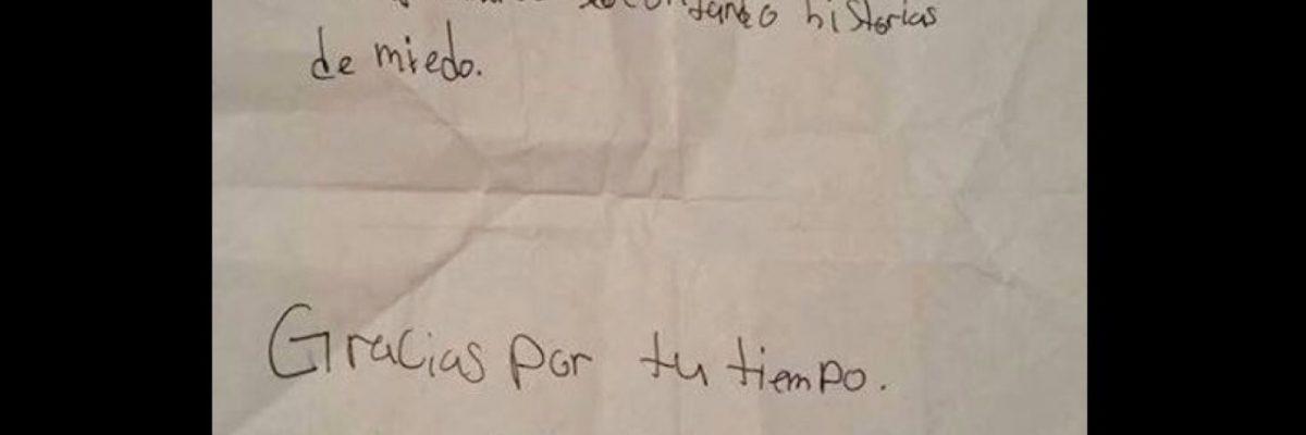 #EnEspañol: Amanda hizo lo posible para comunicarse con Rafael, un mexicano que habla poco inglés