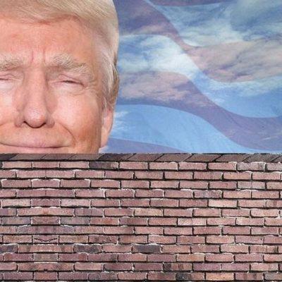 Empresa mexicana podría ayudar a Trump a construir el muro