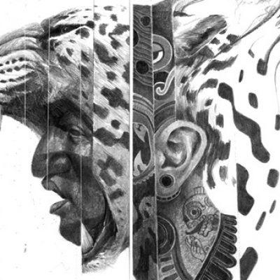 #MexicanArt: Los dibujosde Bayo tienen misterios encantadores