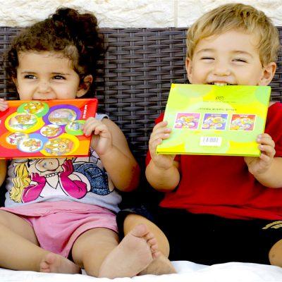 #RegalosNavideños: Nuestros niños estarán más motivados con juguetes educativos