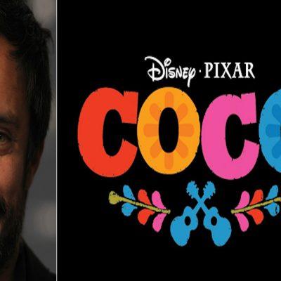 """#MexicanPixar: En """"Coco"""", Gael García será una calaverita llamada Héctor"""