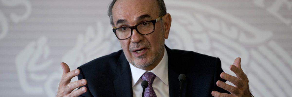 """#Valiosos: """"Los migrantes no son ni nunca han sido una amenaza"""", Carlos Sada"""