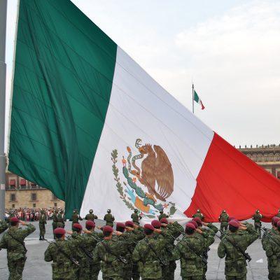 #EnSerio: ONG propone cambiar la letra del himno… por violento