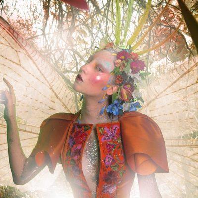 Gala Limón, diseñadora mexicana que lleva sus hadas a París