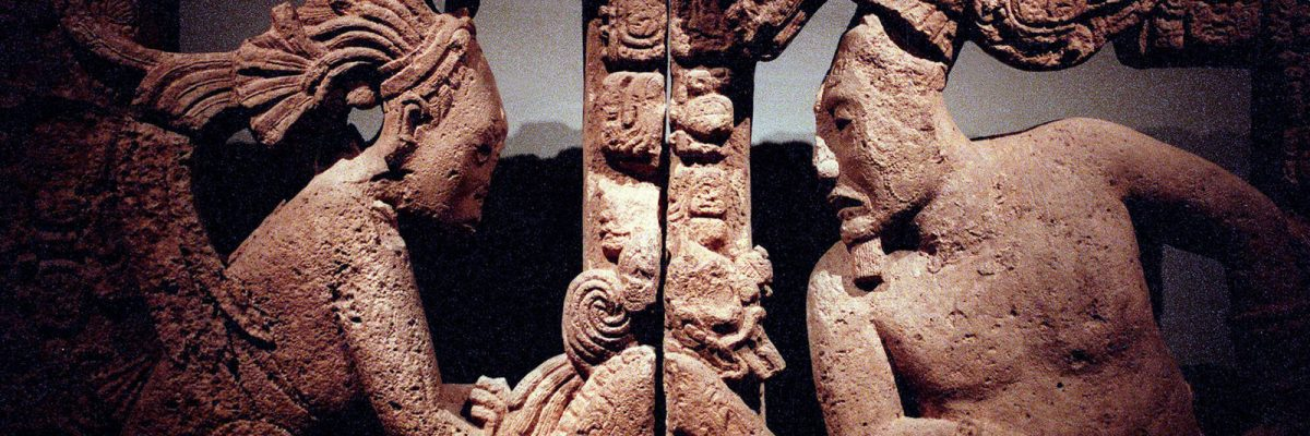 #Genios: Los mayas construyeron la primera red de súper carreteras del mundo