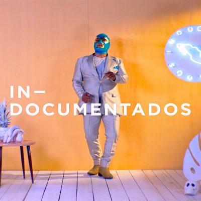 #Indocumentados: México muestra su talento en Art Basel, Miami
