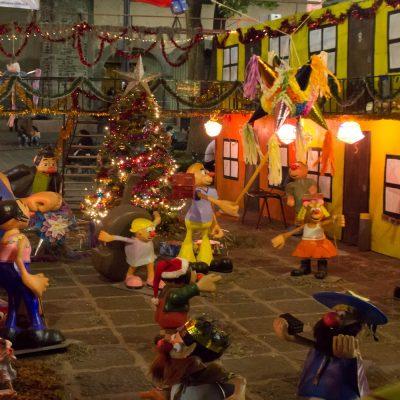 #PosadasMexicanas: De la celebración azteca a la católica